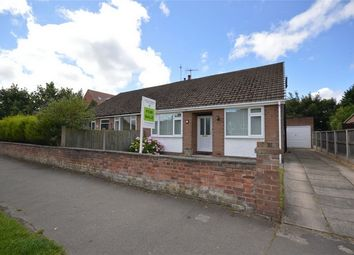Thumbnail 3 bed semi-detached bungalow for sale in Cross Lane, Bebington, Merseyside