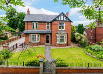 Thumbnail 4 bed detached house for sale in Royds Lane, Rothwell, Leeds, West Yorkshire