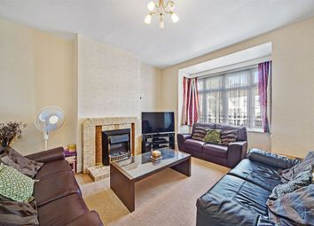 Thumbnail 3 bed terraced house for sale in Kingsmead Avenue, Kingsbury, London