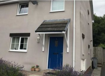 Thumbnail 3 bedroom semi-detached house to rent in Troed Yr Allt, Carmarthen, Carmarthenshire