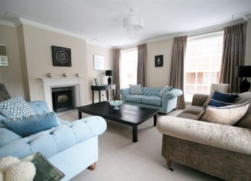 Thumbnail 4 bedroom town house for sale in St. James Close, Poole