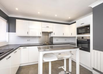 Thumbnail 4 bed property for sale in Admiral Place, London