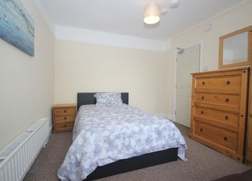 Thumbnail Room to rent in Sea View Terrace, Lipson, Plymouth
