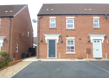 3 bed town house for sale in Quins Croft, Leyland PR25