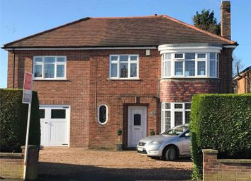 Thumbnail 5 bed detached house for sale in Freiston Road, Boston