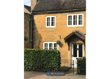 Thumbnail 2 bed terraced house to rent in Station Road, Bourton-On-The-Water, Cheltenham