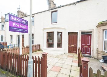 Thumbnail 2 bed terraced house for sale in Victoria Place, Kelso