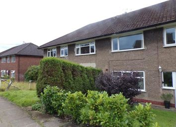 Thumbnail 2 bed flat for sale in Chatburn Avenue, Burnley, Lancashire