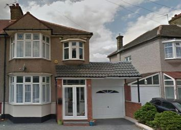 Thumbnail 2 bed terraced house to rent in Stratton Drive, Ilford, Barking, Essex, London