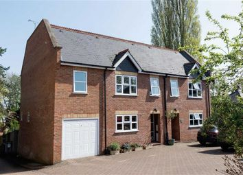 Thumbnail 5 bed semi-detached house for sale in Heronsgate Road, Chorleywood, Rickmansworth