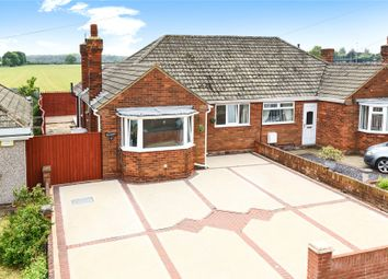 Thumbnail 2 bed bungalow for sale in Barry Avenue, Grimsby