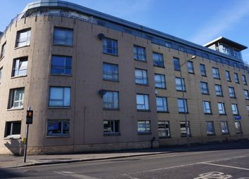 Thumbnail 3 bed flat to rent in Barrland Street, Glasgow