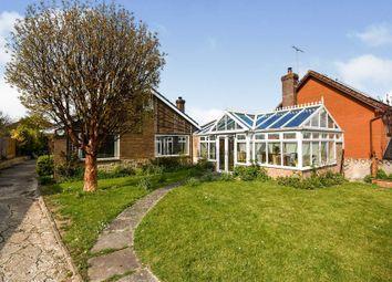 Thumbnail 4 bed detached bungalow for sale in Robin Hill Lane, Durrington, Salisbury