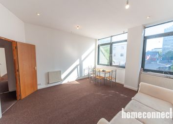 Thumbnail 2 bed flat to rent in Cambridge Road, Barking