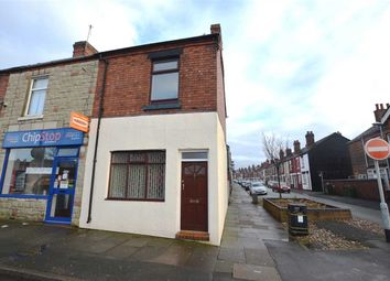 Thumbnail 3 bed terraced house to rent in Smithpool Road, Fenton, Stoke-On-Trent