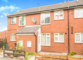 Thumbnail 1 bed flat for sale in Sharp House Road, Hunslet, Leeds
