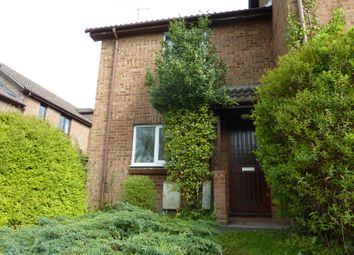 Thumbnail 2 bed end terrace house to rent in Wales Street, Winchester