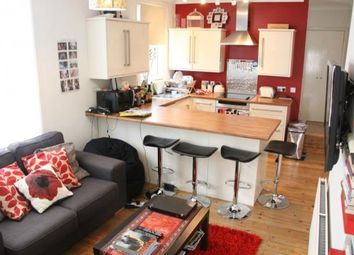 Thumbnail 2 bed terraced house to rent in Penwith Road, Earlsfield, London, London