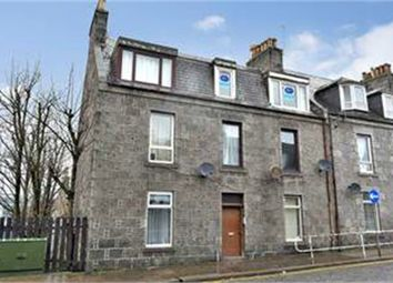 Thumbnail 2 bed flat for sale in Craig Place, Aberdeen