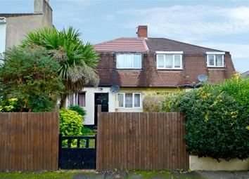 Thumbnail 2 bed flat for sale in Dickenson's Place, Woodside, Croydon