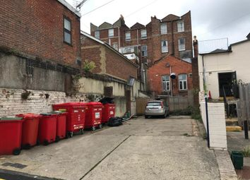 Thumbnail Land for sale in Land Rear Of 24 Union Street, Ryde, Isle Of Wight