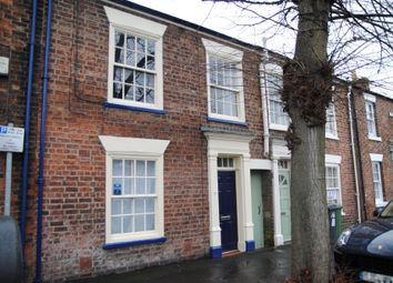 Thumbnail 2 bed terraced house to rent in Queen Street, Brigg