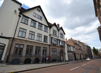 Thumbnail 4 bed flat to rent in Castle Gate, Nottingham