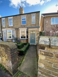 3 bed end terrace house for sale in Hills Lane, Ely CB6