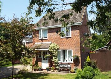 Thumbnail Property for sale in Bishops Waltham, Southampton, Hampshire