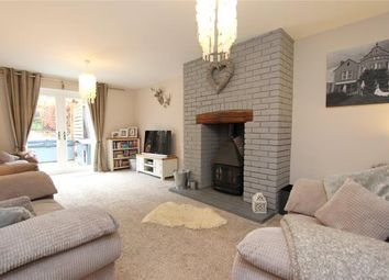 Thumbnail 4 bed property for sale in Chrishall Grange, Heydon, Hertfordshire