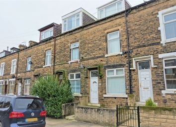 Thumbnail 4 bed terraced house for sale in Bridgwater Road, Bradford