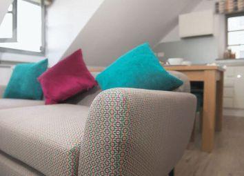 Thumbnail 1 bed flat to rent in Park Lane, Bristol