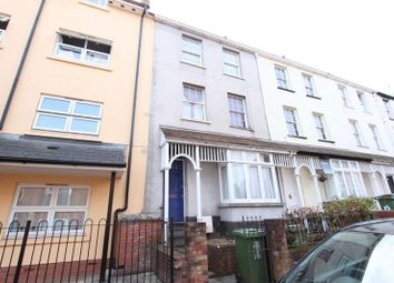 Thumbnail 6 bed terraced house for sale in Longbrook Terrace, Exeter