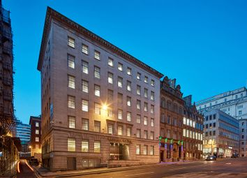 Thumbnail 1 bed flat for sale in Reliance House Apartments, 20 Water Street, Liverpool