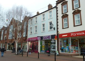 Thumbnail Studio to rent in Hodgsons Court, The Lanes, Carlisle