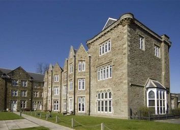 Thumbnail 2 bed flat for sale in Rembrandt Court, Sketty, Swansea