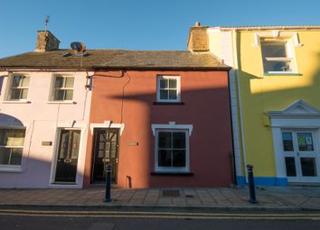 Thumbnail 2 bedroom terraced house for sale in Vulcan Street, Aberystwyth