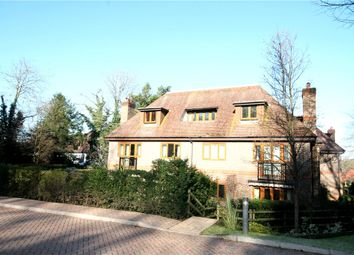 Thumbnail 2 bed maisonette to rent in The Avenue, Tadworth