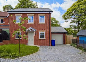 Thumbnail 4 bed semi-detached house for sale in Hilltop Mews, Baxenden, Lancashire