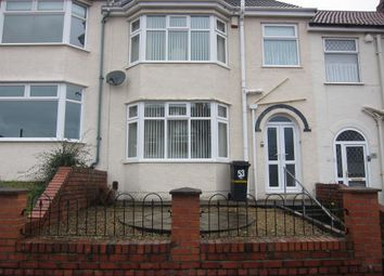 Thumbnail 3 bedroom terraced house for sale in St. Dunstans Road, Bedminster, Bristol