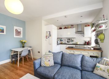 Thumbnail 2 bed flat for sale in Eros House Shops, Brownhill Road, London