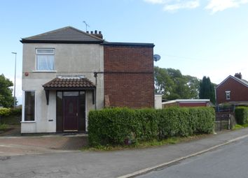 Thumbnail 4 bed semi-detached house for sale in Queensway, Scunthorpe