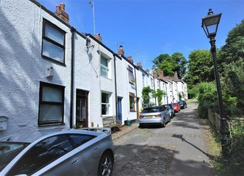 Thumbnail 2 bedroom terraced house for sale in Park Row, Heaton Mersey, Stockport, Cheshire