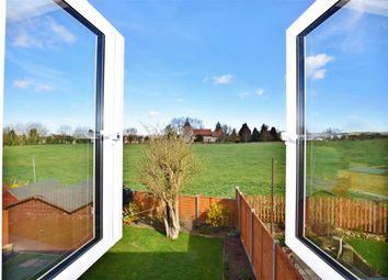 Thumbnail 3 bedroom semi-detached house for sale in Wykeham Grove, Leeds, Maidstone, Kent