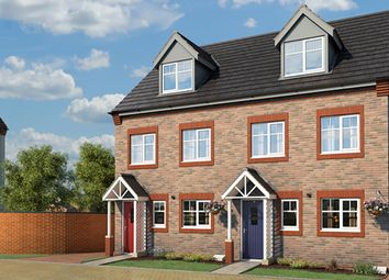 "Thumbnail 3 bed property for sale in ""The Willow"" at The Bache, Telford"