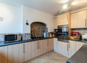 Thumbnail 3 bed terraced house for sale in Hyde Road, Eastbourne, East Sussex