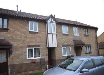 Thumbnail Terraced house to rent in Aldringham Mews, Felixstowe