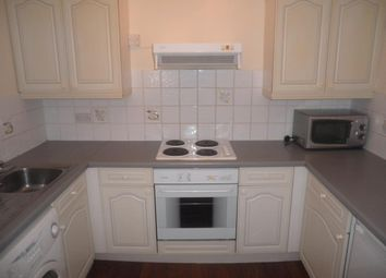 Thumbnail 1 bed flat to rent in Richmond Court, Cardiff