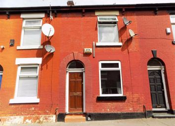 2 bed terraced house for sale in Hovis Street, Openshaw, Manchester M11