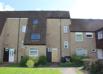 Thumbnail 4 bed terraced house for sale in Paynels, Orton Goldhay, Peterborough